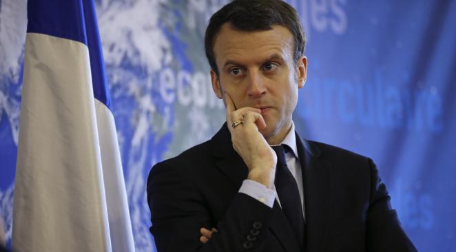 Emmanuel Macron, «ramasse-miettes», sous le feu des critiques : «il n'a rien fait de sa vie»