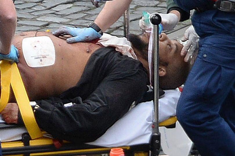 Attaque de Londres : encore et toujours un musulman
