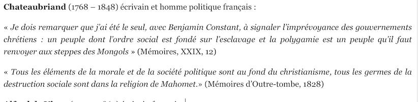 L'islamophobie, un mal français… depuis la nuit des temps