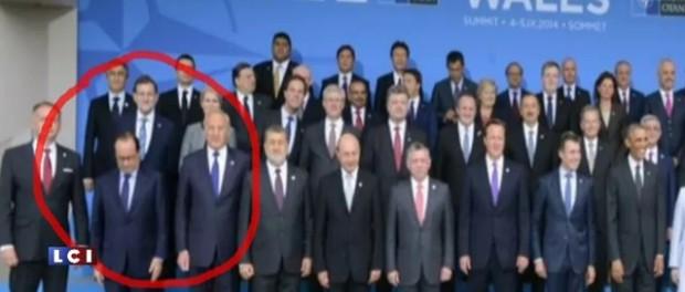 Et pendant que l'Islam nous agresse, l'OTAN continue, imperturbablement à provoquer la Russie …