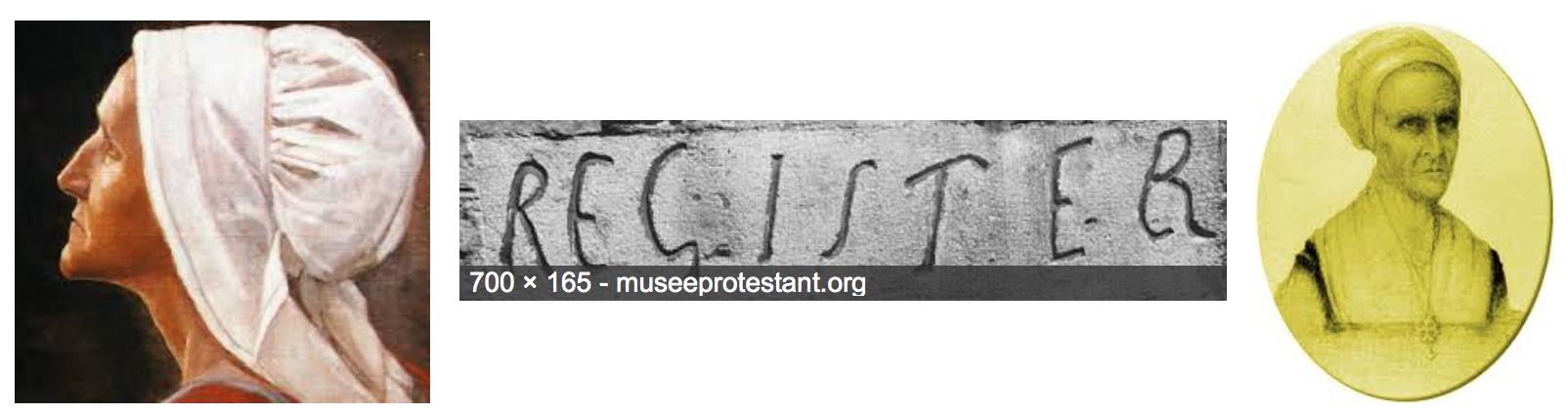 Electeurs protestants, préférez-vous accueillir l'ennemi ou Résister ?