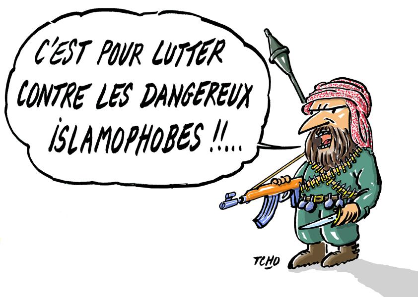 Aujourd'hui, France 24 plaint les pauvres djihadistes obligés de partir en Syrie, par notre faute…