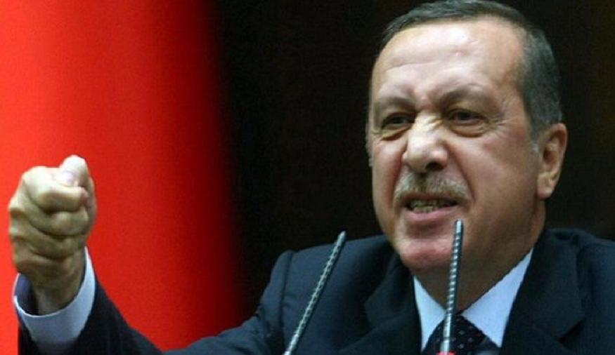 Erdogan : «l'Europe s'effondre, l'Europe paiera, des guerres saintes éclateront bientôt en Europe»