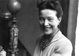 Simone de Beauvoir arracherait les yeux des féministes actuelles de «gogauche»