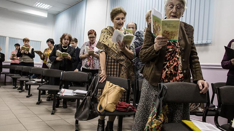 La Russie interdit-elle les Témoins de Jéhovah pour avertir les musulmans après St-Pétersbourg ?
