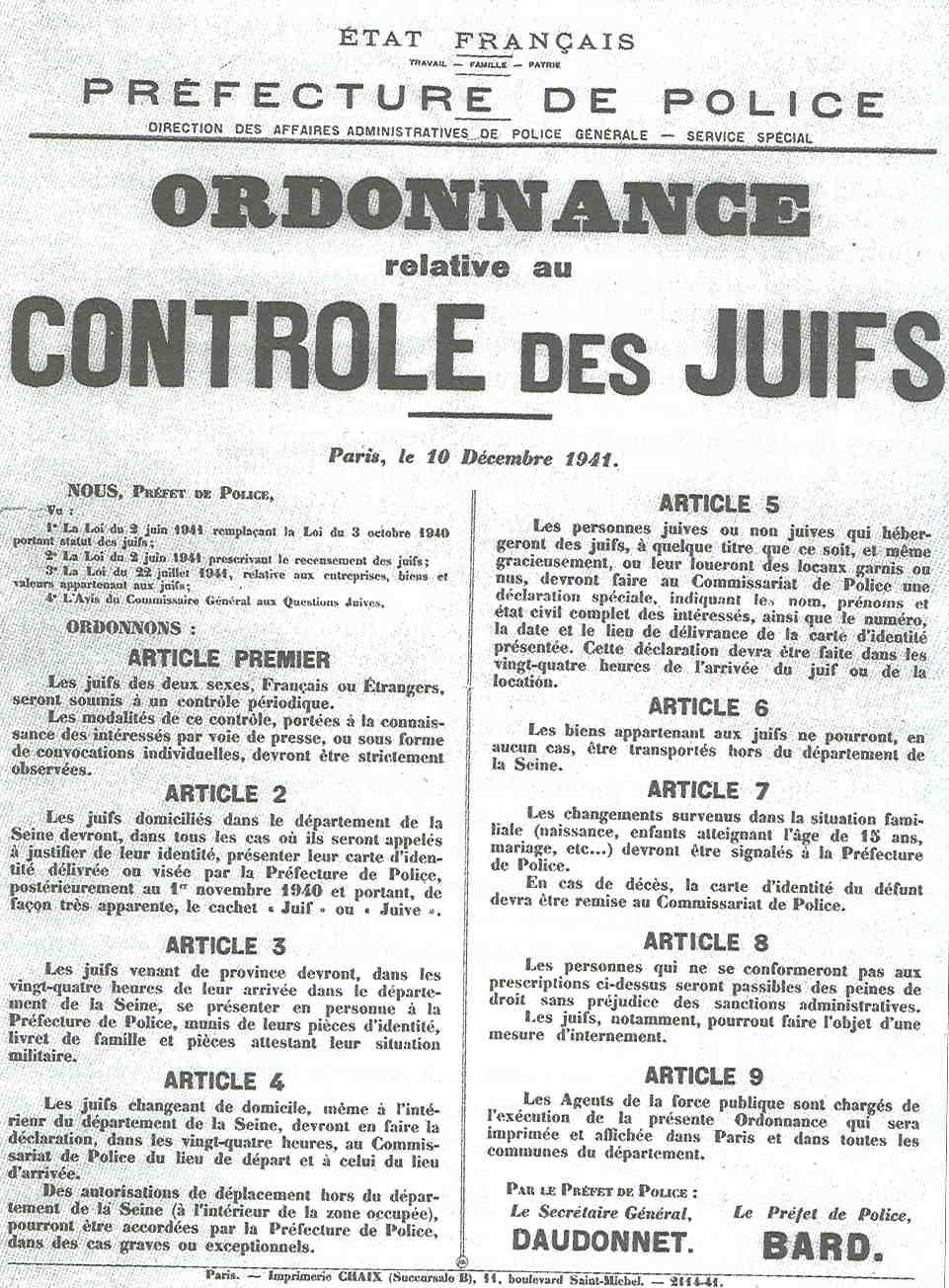 Macron veut gouverner par ordonnances, comme Pétain, qu'est-ce que cela signifie ?