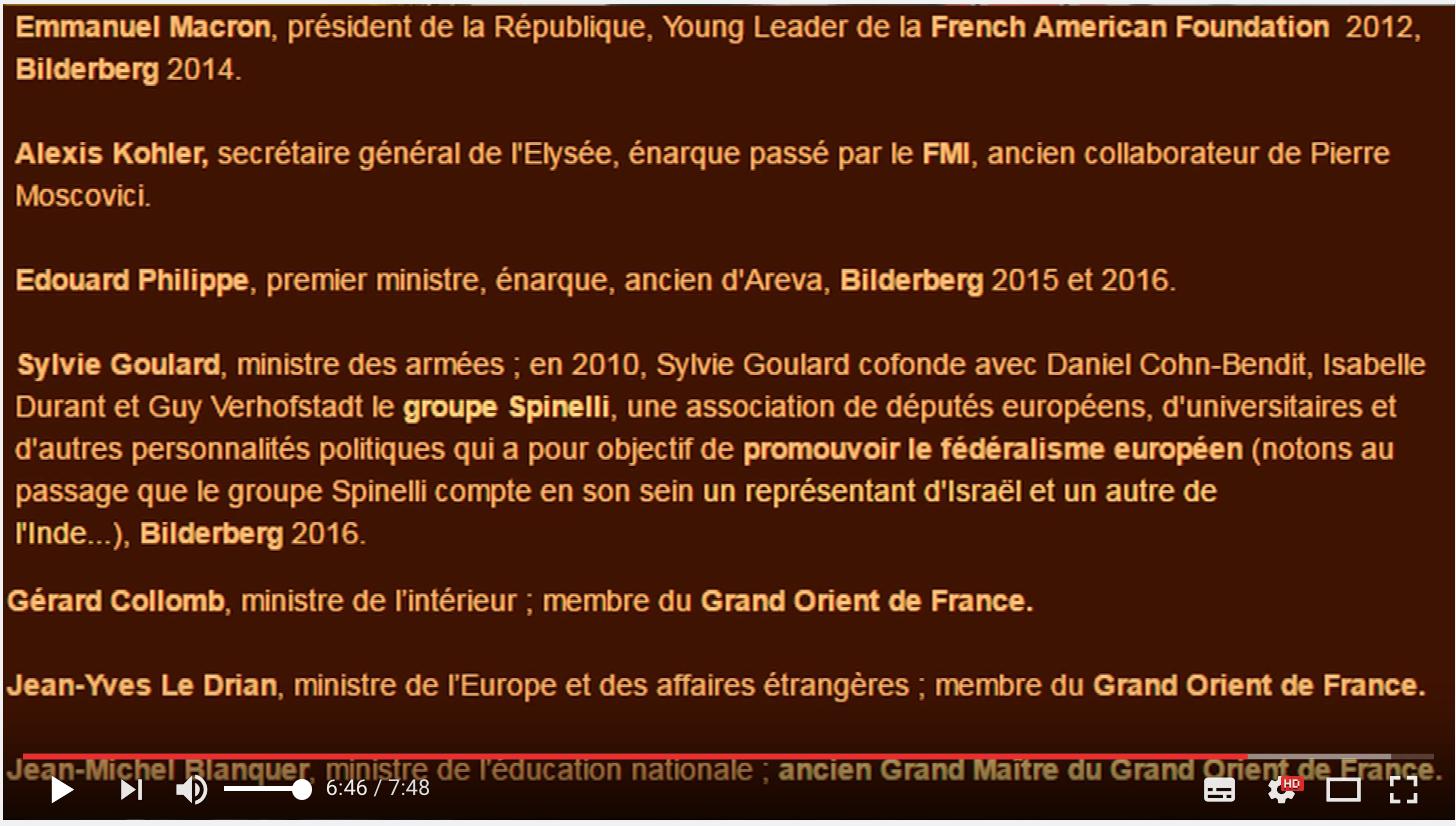 J'suis pas content : 7 minutes pour tracer un portrait au vitriol du gouvernement Macron-Philippe