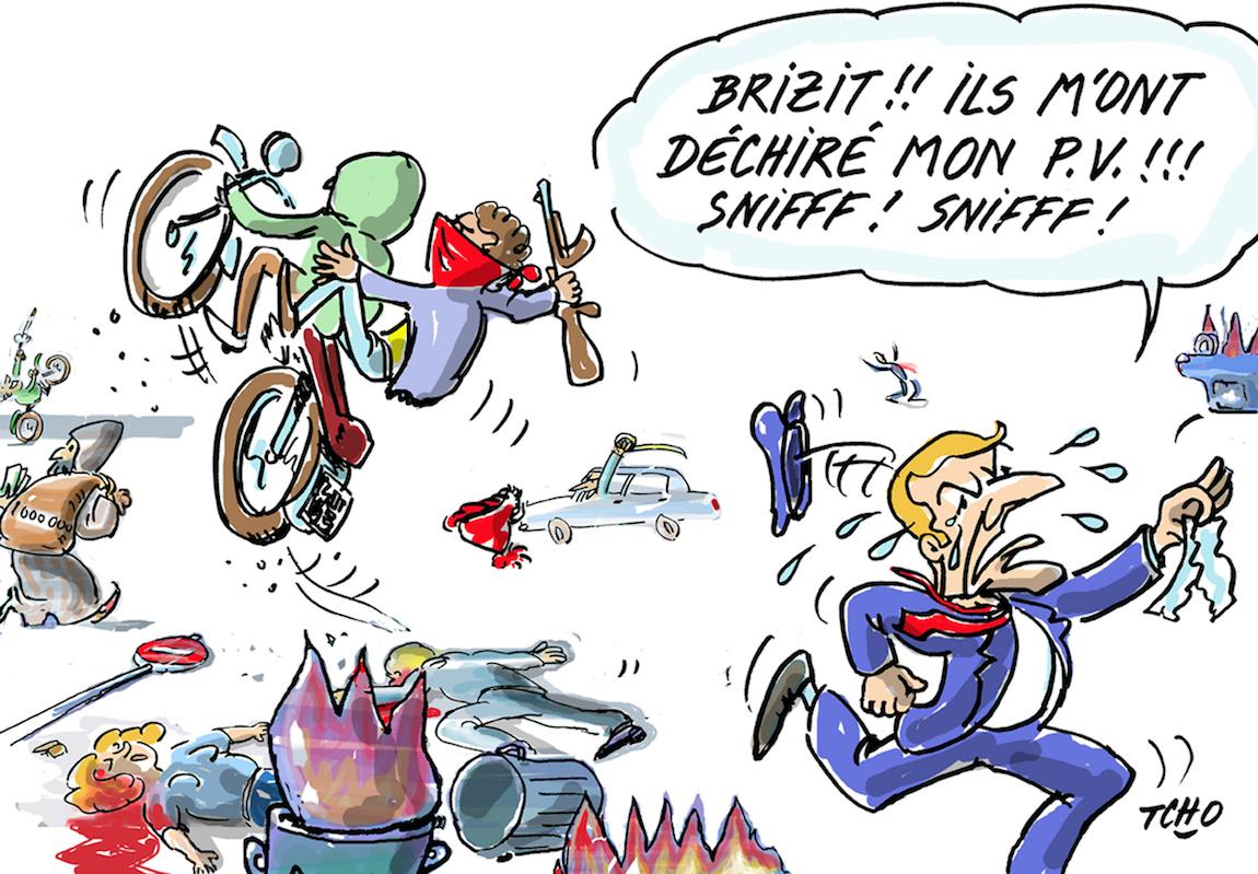 Pierre Cassen : police agressée par les racailles, un djihad contre la France (video)