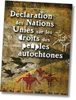 Le Droit des peuples autochtones selon l'ONU