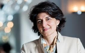 Quand Sylvie Goulard, nouveau Ministre de la Défense, se confiait : «je ne me sens pas française»