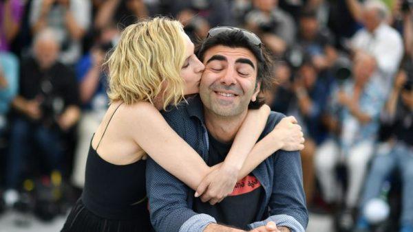 In the fade : exemple de la saloperie idéologique du Festival de Cannes