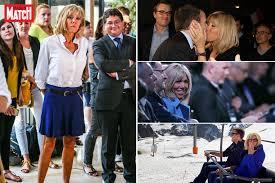 Le temps où Mimi disait à Brigitte Macron de montrer ses jambes, c'est fini… Plus besoin !