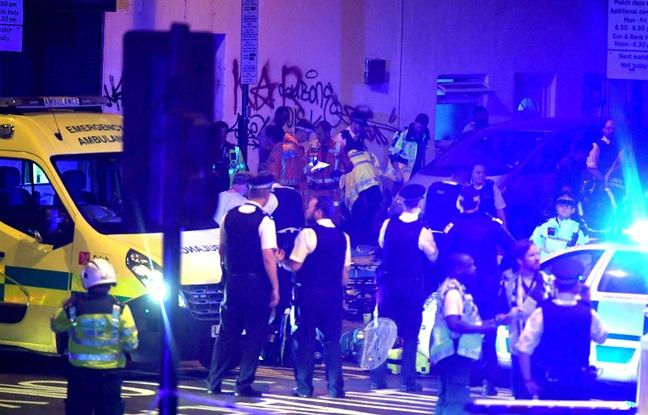 Londres  : Darren Osborne jugé pour meurtre, victime expiatoire offerte aux musulmans
