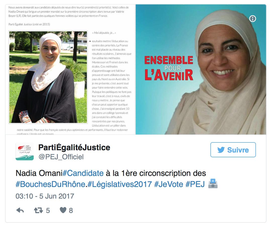 104 candidats pour le Parti turc Egalité et Justice en France… ça n'inquiète personne ?