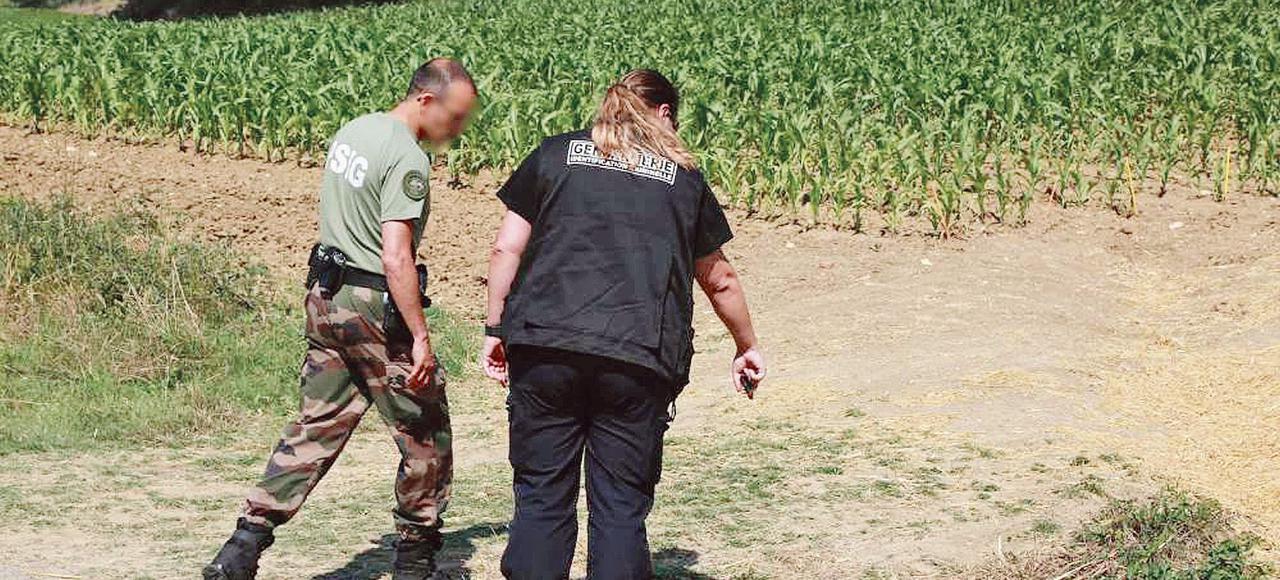 La presse-Macron quasi-muette : un agriculteur attaqué par un musulman fiché S assigné à résidence…