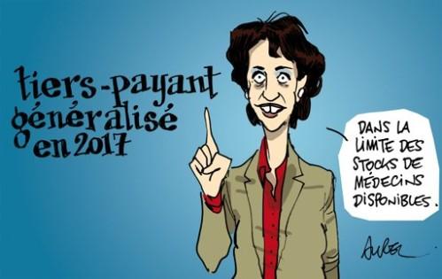 Marisol Touraine a été la plus catastrophique ministre de la Santé de la Ve République