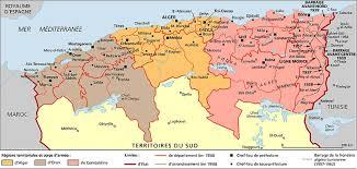 A l'odieux Macron  et à tous ses semblables : réalité de l'oeuvre française en Algérie, réalité du FLN …