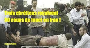 Persécution des Chrétiens en Iran chiite