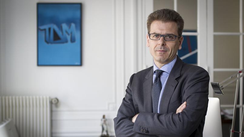 Thibault de Montbrial : « Tuer des policiers n'est plus un tabou pour les petits délinquants  »