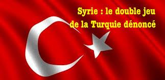 La Turquie musulmane trahit ses «alliés» occidentaux de l'Otan …