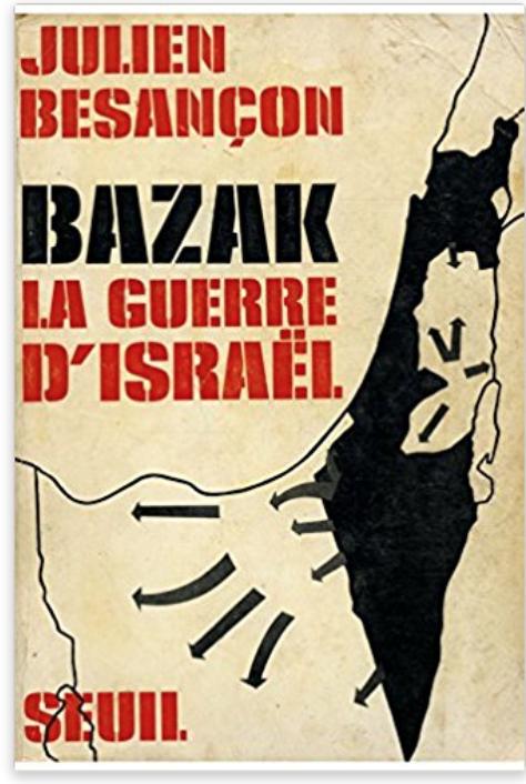 Pour tout savoir sur la guerre des 6 jours et le coup de poker d'Israël