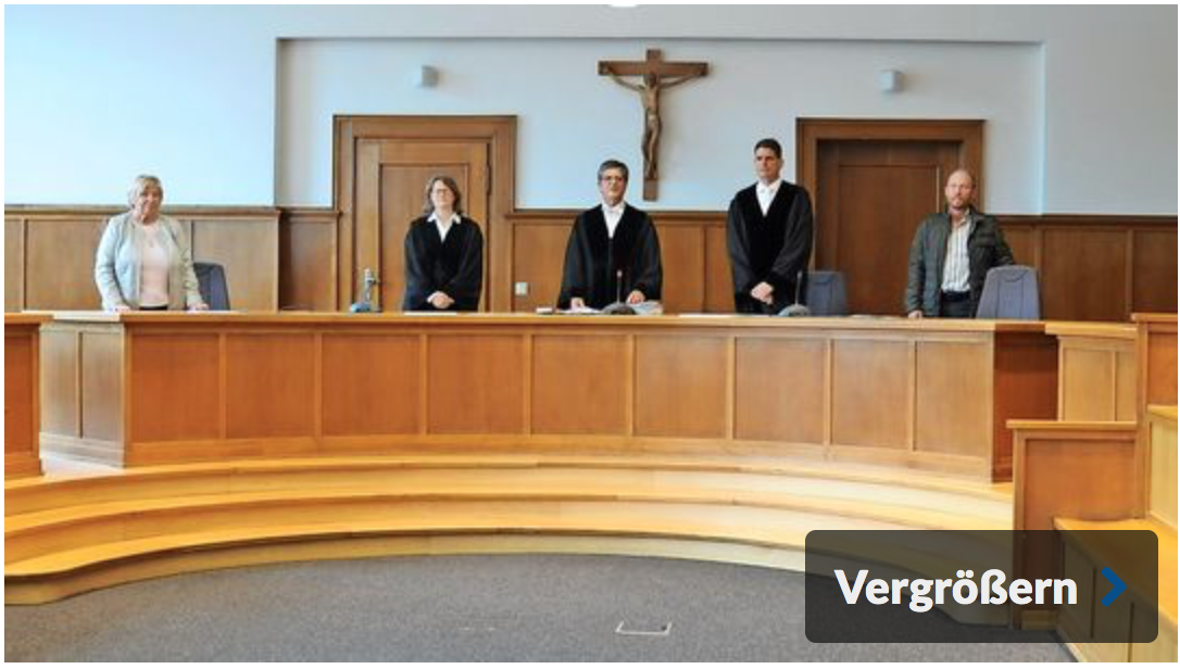 Allemagne : le «réfugié» syrien condamné pour tentative d'escroquerie de l'EI