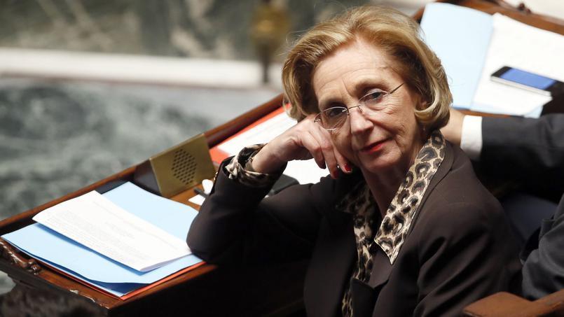 Macron le porte-guigne, encore une «meuf dead», Nicole Bricq, ennemie des patriotes