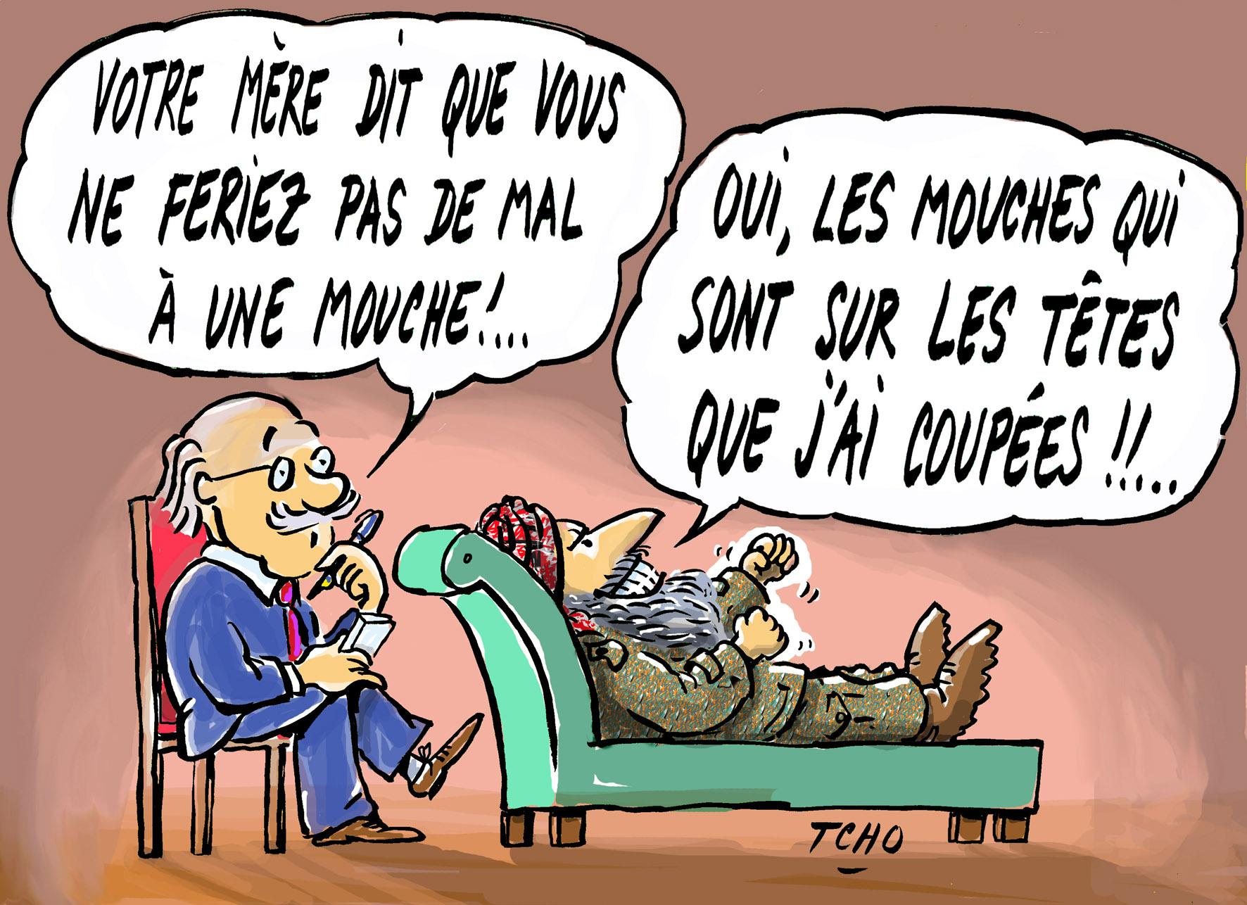 Ils m'insultent, me menacent, me diffament…  ils  prouvent que l'islam est incompatible avec la France
