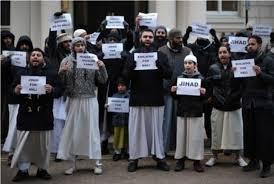 L' U «E» estime à 50 000 le nombre de musulmans terroristes en Europe …
