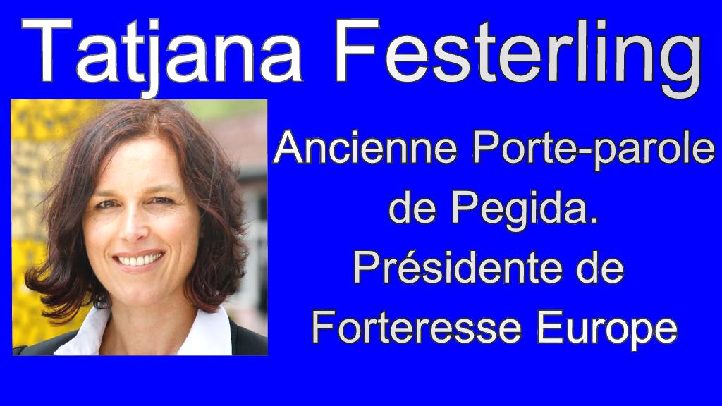 Tatjana Fasterling Français, Européens, avez-vous encore envie de vivre ?