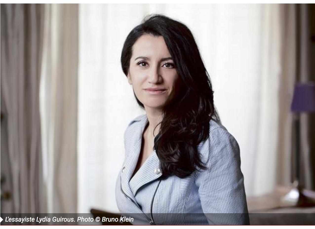 Lydia Guirous : Sonia Nour est une élue infiltrée proche des thèses islamistes