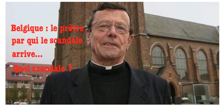 Pourquoi donc le père Germain Dochy s'excuse-t-il d'avoir dit la vérité sur l'islam ?