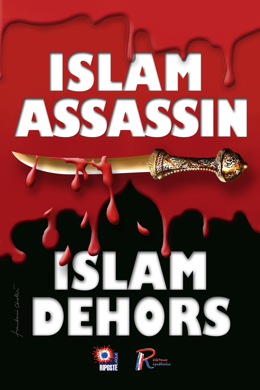 2,5 millions de l'UE pour «l'islam c'est notre histoire» ? 10 euros pour «islam assassin, islam dehors ! «