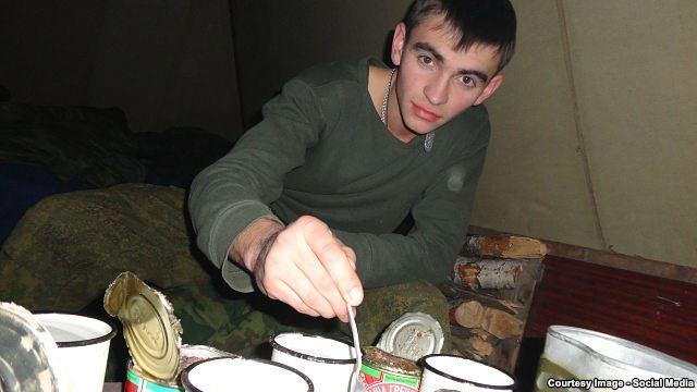 Alexander Prokhorenko : «je veux mourir avec dignité et que tous ces salauds meurent avec moi»