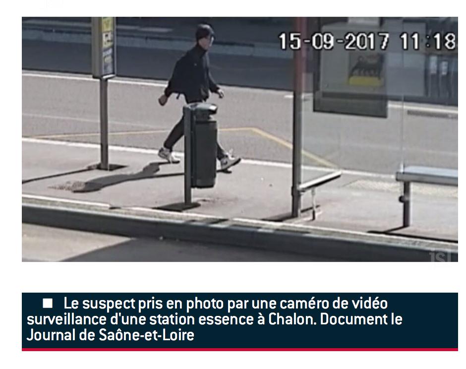 Dijon : ils attaquent au marteau en criant «allah akbar» ? Je crois que c'est des «antifas» !