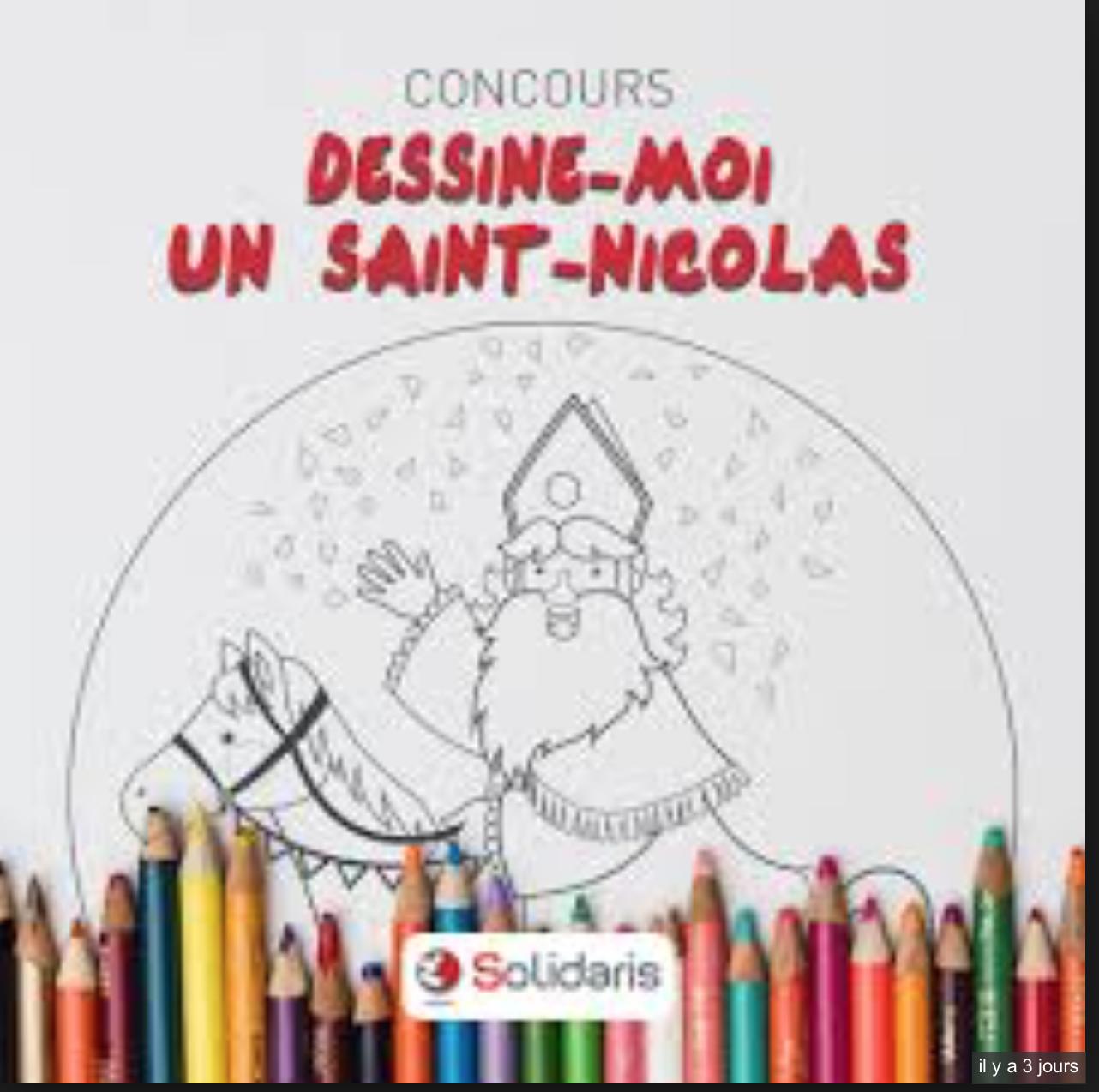 Plus de croix sur Saint-Nicolas, Noël remplacé par Lëon : l'Europe se soumet à l'islam
