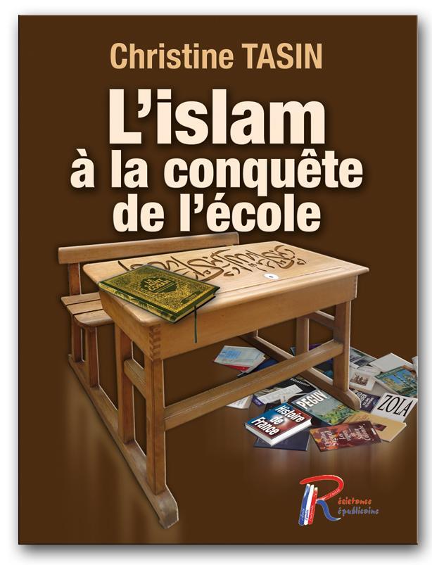 Pierre Cassen : Macron impose l'enseignement de l'arabe à l'école dès le 11 mai!