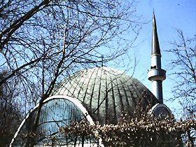 La famille Ramadan a aidé une mosquée d'anciens nazis à devenir le centre de l'islam radical