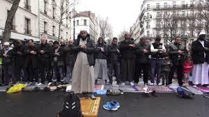 Prières de rue musulmanes à Clichy  : les élus  municipaux disent assez !