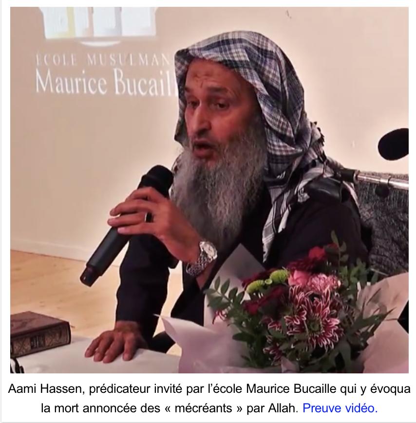 Comment Edouard Philippe céda un presbytère pour une école salafiste au Havre