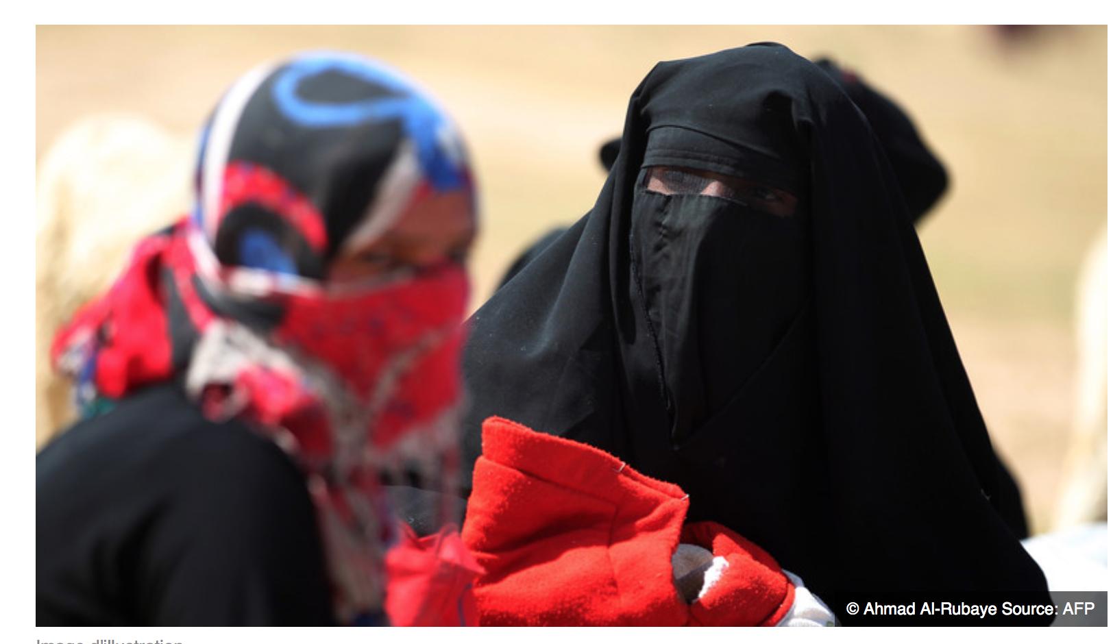 France Inter nous vend le retour des femmes djihadistes  parties par amour (sic ! )