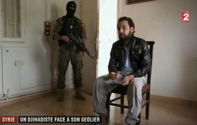 Mohamed Yacine S, djihadiste «innocent» qui veut rentrer en France : je peux vous égorger avec le sourire