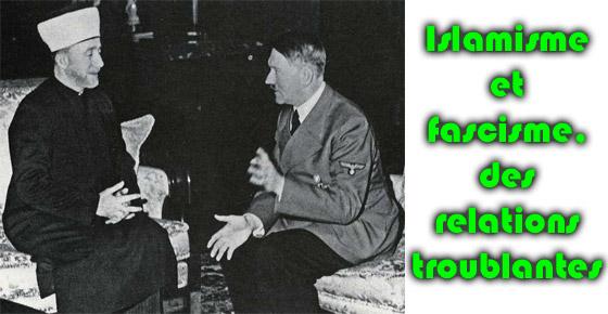Le fascisme est parmi nous