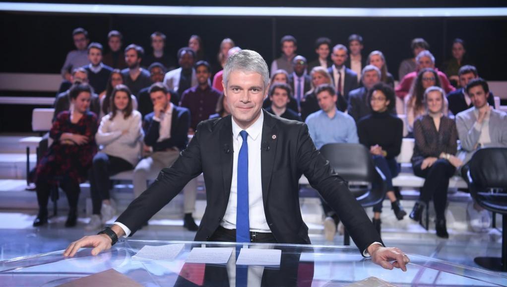 Le catastrophique Laurent Wauquiez, hier à France 2, révèle qu'il ignore tout de l'islam