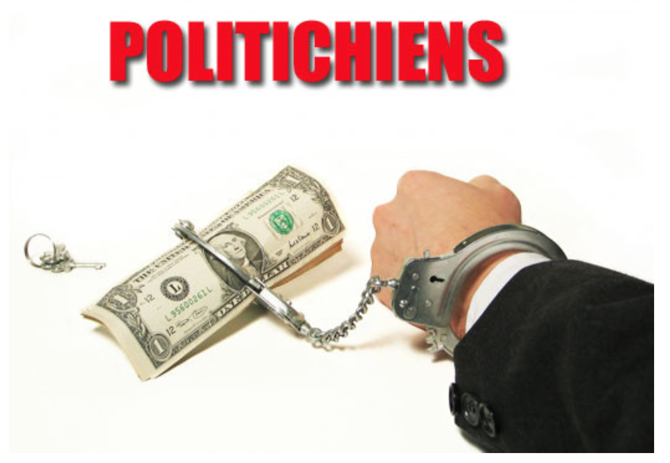 Les politichiens