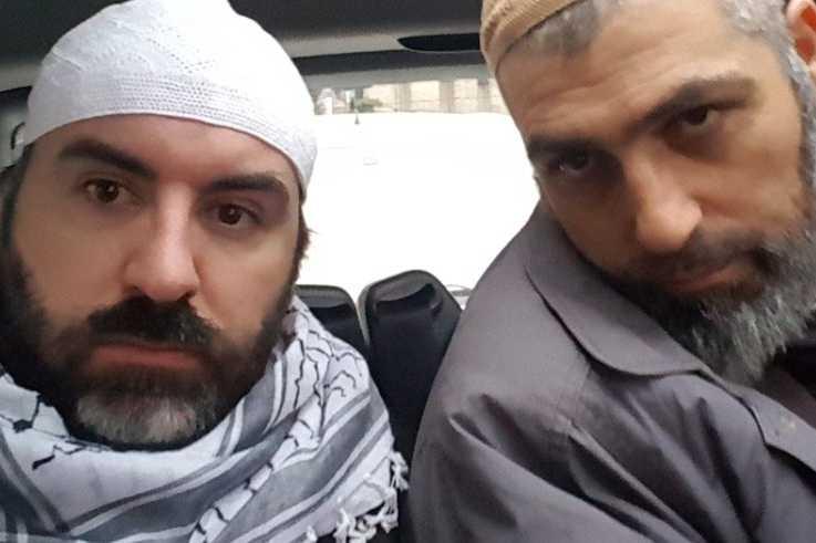 «Le djihad silencieux» annonce la guerre civile et montre comment le halal finance le terrorisme