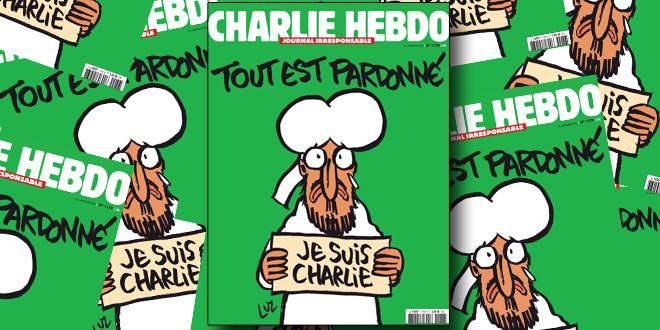 Pierre Cassen : Riss et Charlie Hebdo ne roulent que pour eux  (video)