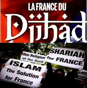Le jeu du jour : on en est à quelle phase de l'islamisation ?