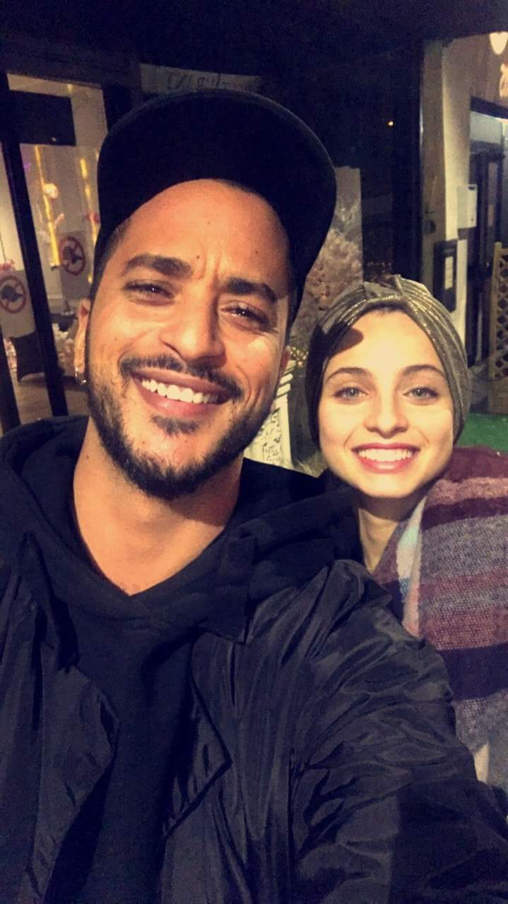 Slimane et Mennel, rencontre entre deux islamistes de la chanson française