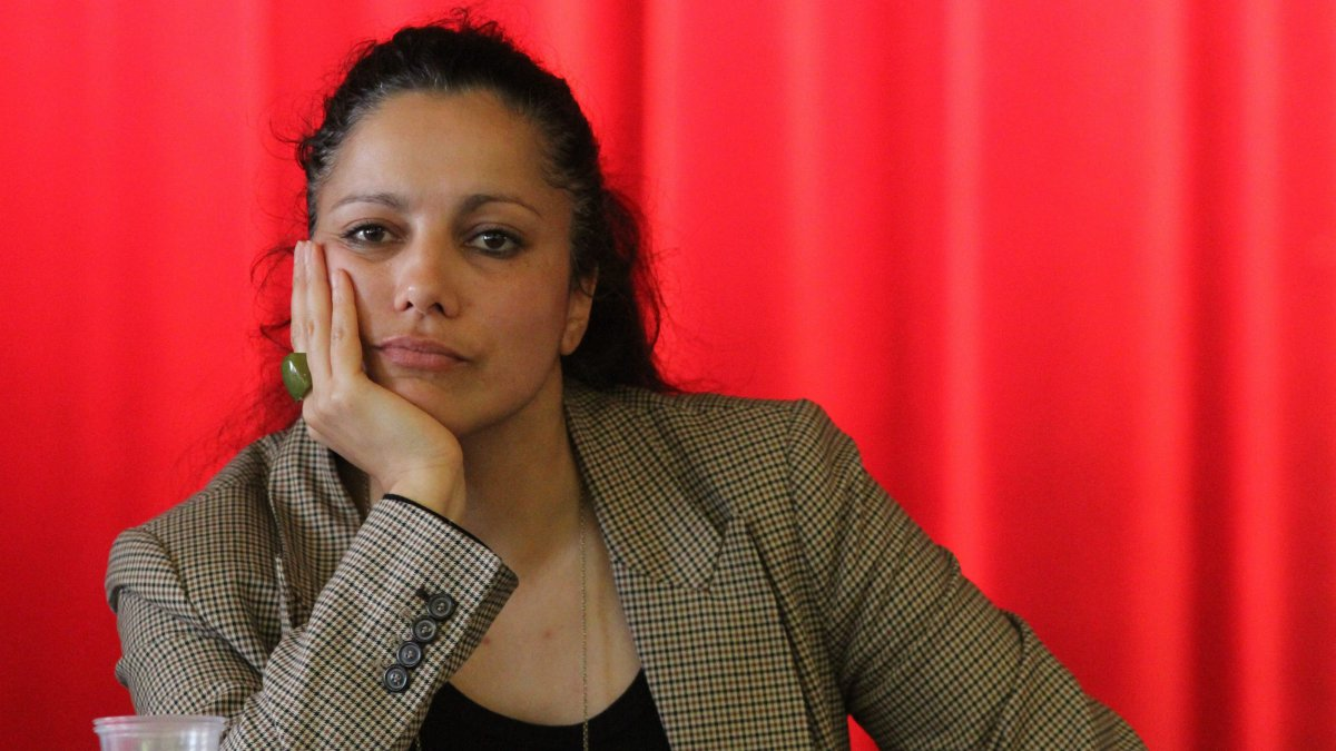 Houria Bouteldja, c'est ton peuple algérien qui a chassé les chrétiens et les juifs d'Algérie !